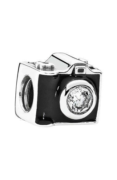PANDORA 'Sentimental Snapshots' Charm available at #Nordstrom