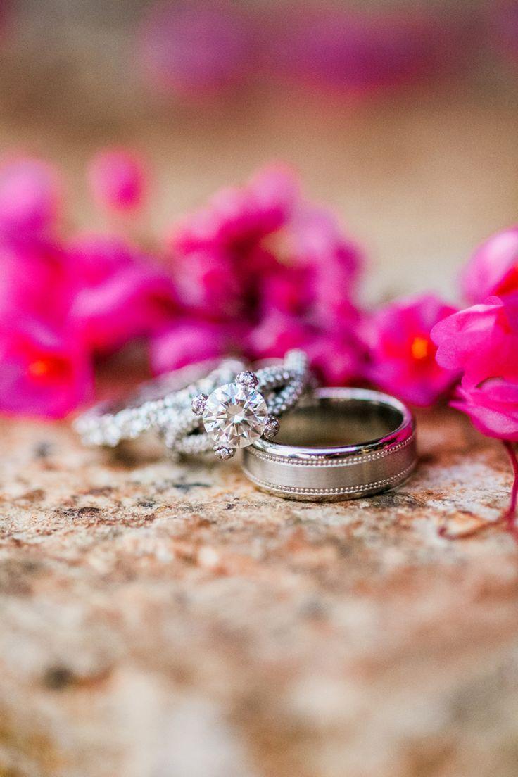 Engagement Rings & Wedding Rings : Illustration Description Gorgeous ...