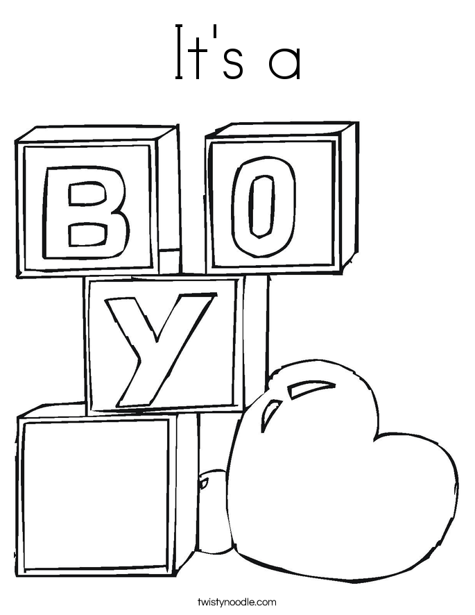 Free Printable Baby Shower Coloring Pages Coloring Home Coloring