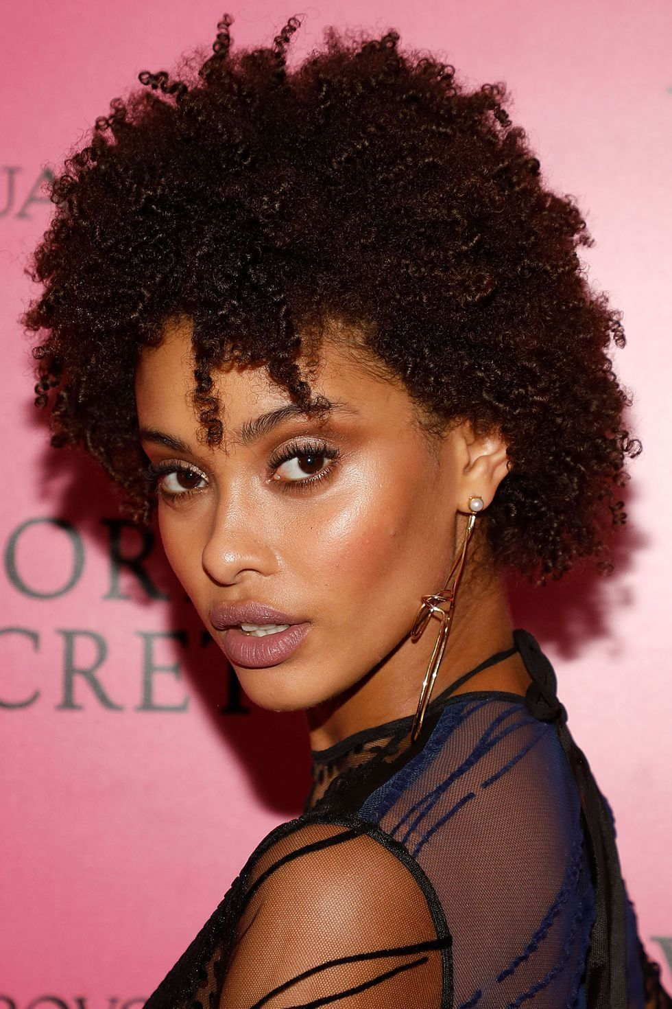 easy natural hairstyles for black women ideas for short