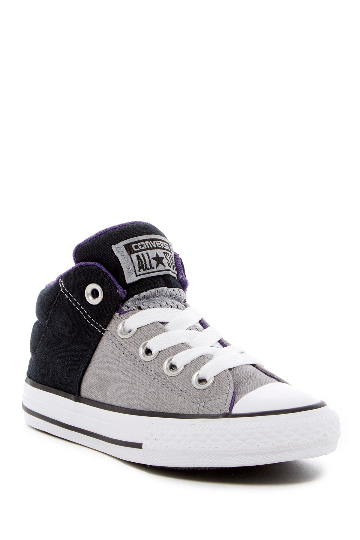 Converse Chuck Taylor All Star Lo Sneaker Little Kid White