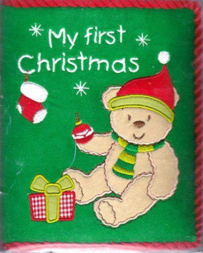 baby essentials baby s first christman photo album baby e https