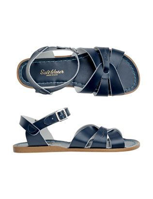 sandals The Originals. Coming soon to