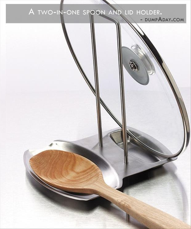 More Creative Kitchen Products That Are Borderline Genius (40 Pics