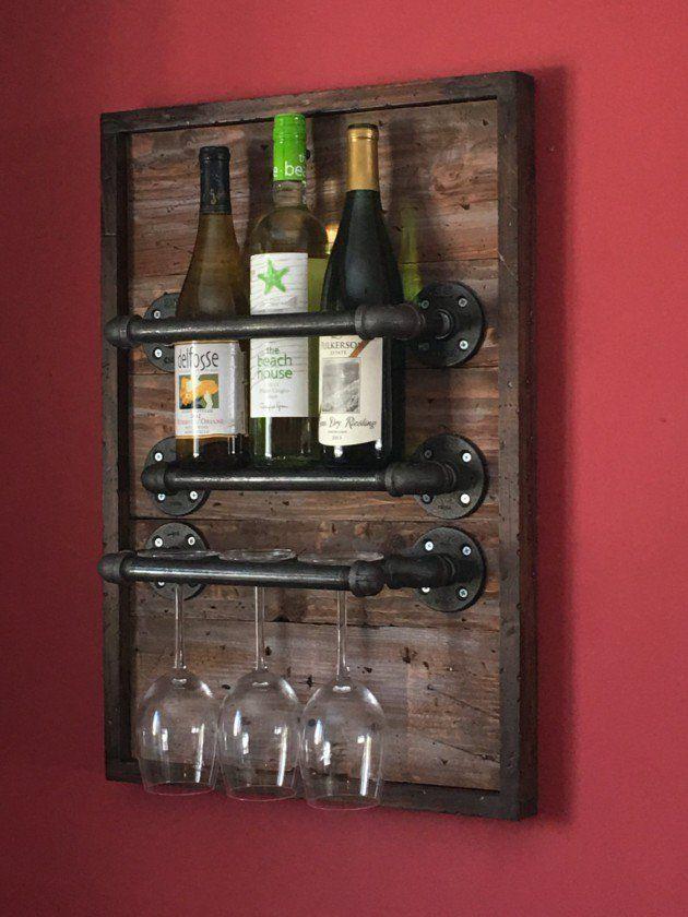 shocking ideas vertical wine rack. Time Saving Ideas For DIY Wine Racks  Diy wine racks rack and