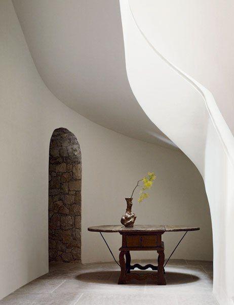 Axel Vervoordt On Living With Light Mit Bildern Architektur Innenarchitektur