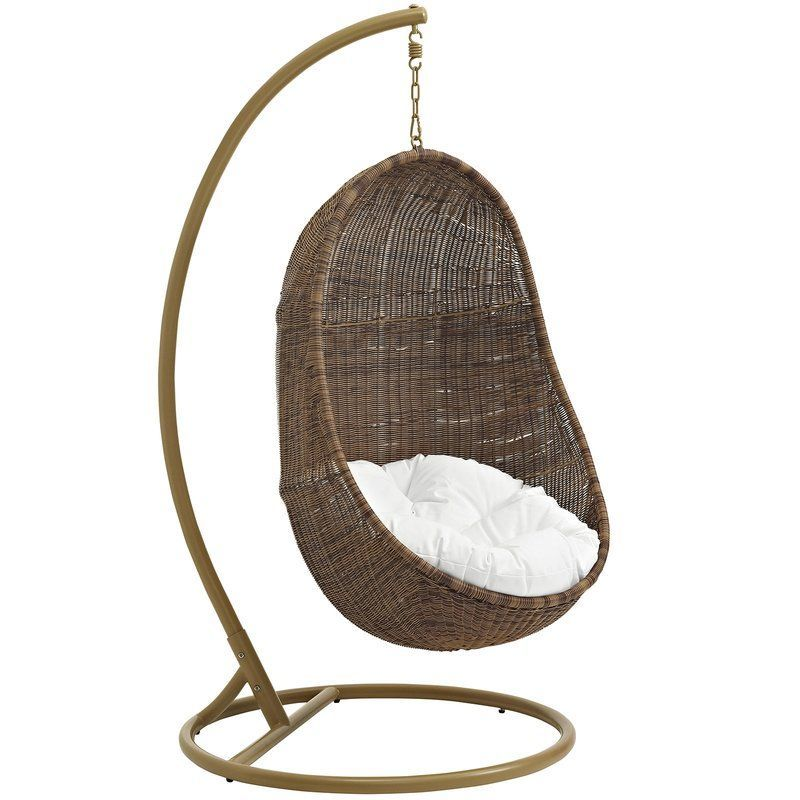 Bean Swing Chair With Stand Swinging Chair Wicker Swing Egg Swing Chair