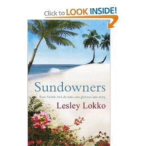Sundowners-favorite all time book