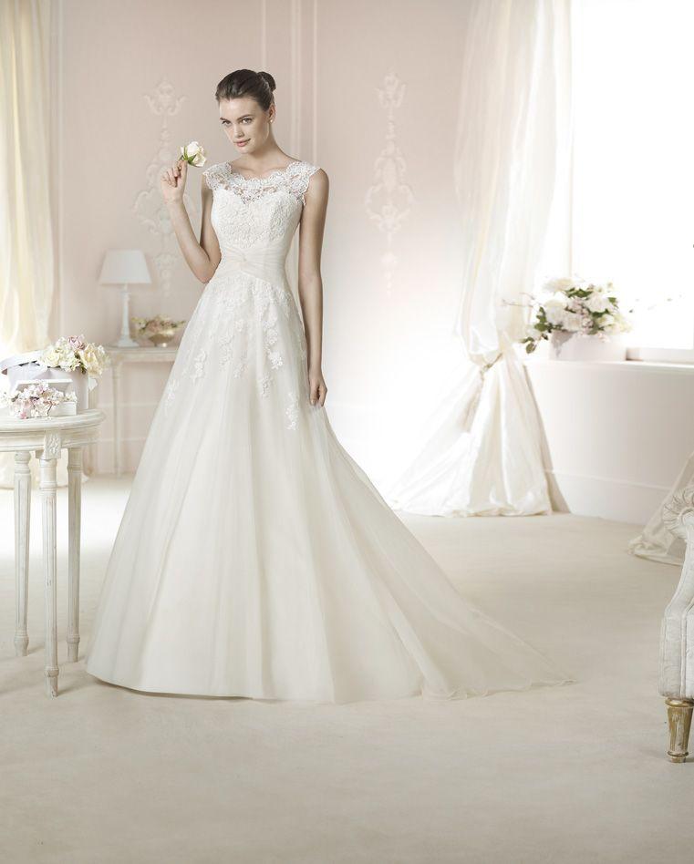 w.1-daila- raquel alemañ novias info@raquelnovias.es #weddingdress