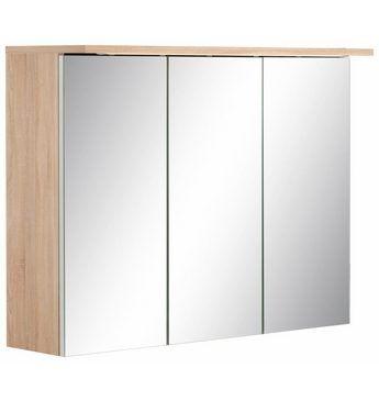 Kesper Spiegelschrank »Soltau« mit LED Beleuchtung Jetzt bestellen - spiegel badezimmer mit beleuchtung