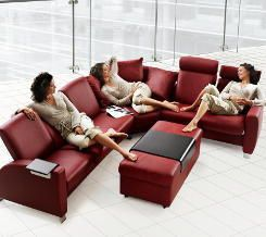 Stressless Arion With Images Modern Furniture Living Room