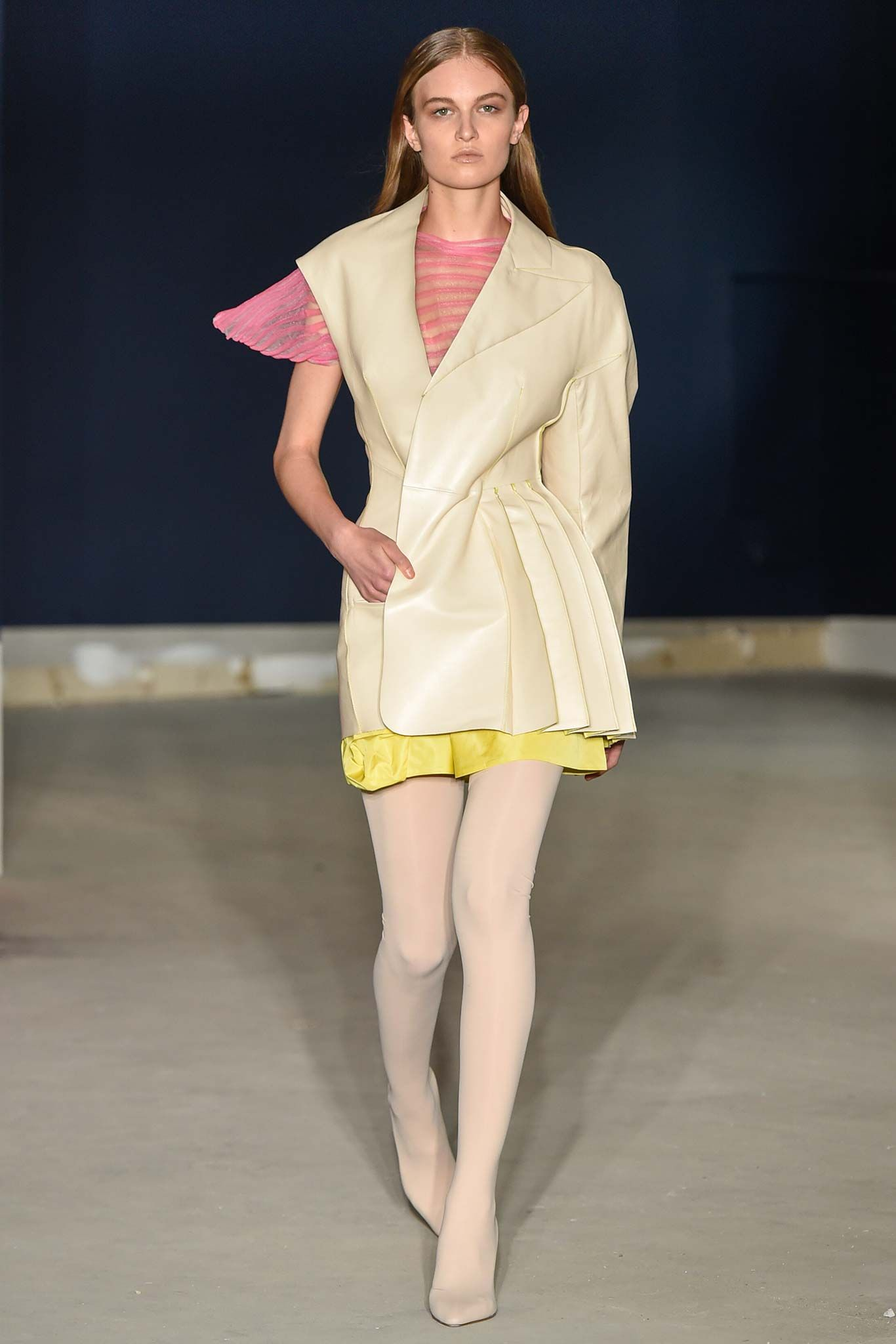 Thomas Tait Spring 2015 Ready-to-Wear - Collection - Gallery - Style.com
