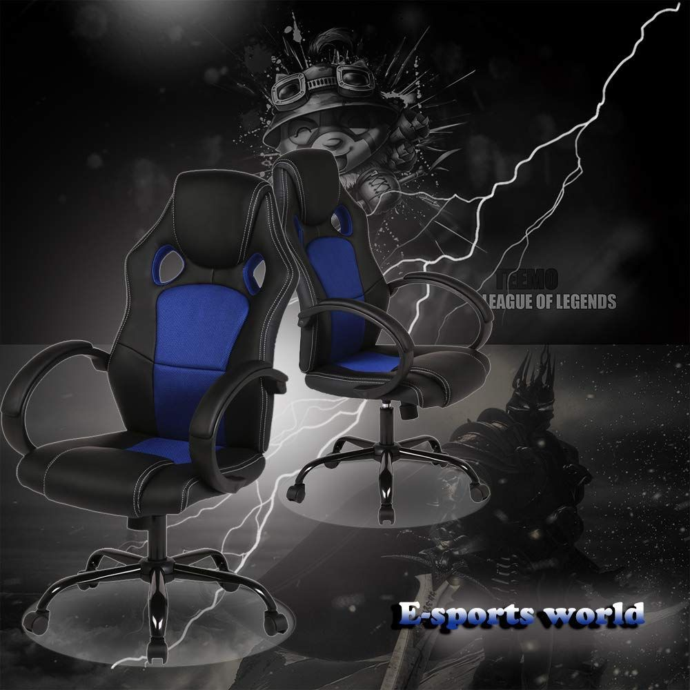 Sensational This Gaming Chair Has Been With Me Through Hundreds Of Hours Andrewgaddart Wooden Chair Designs For Living Room Andrewgaddartcom
