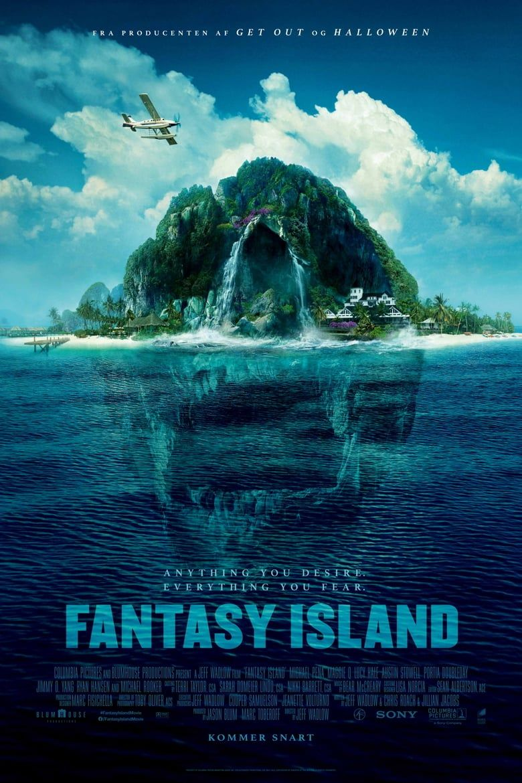 Fantasy Island 2020 Film Complet En Français Fantasyisland Completa Peliculacompleta Pelicula Fantasy Island Island Movies Free Movies Online