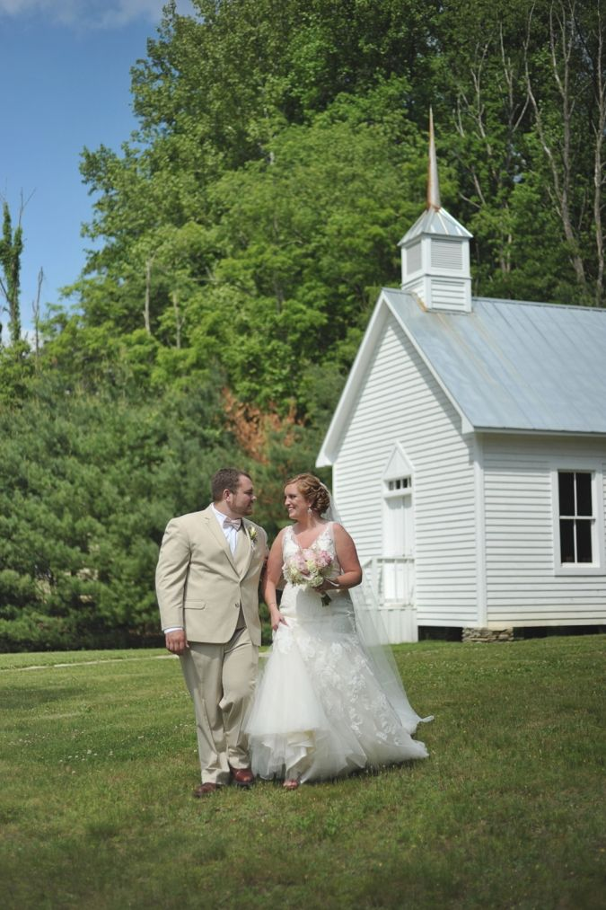 Amanda Zach Married Canton Nc