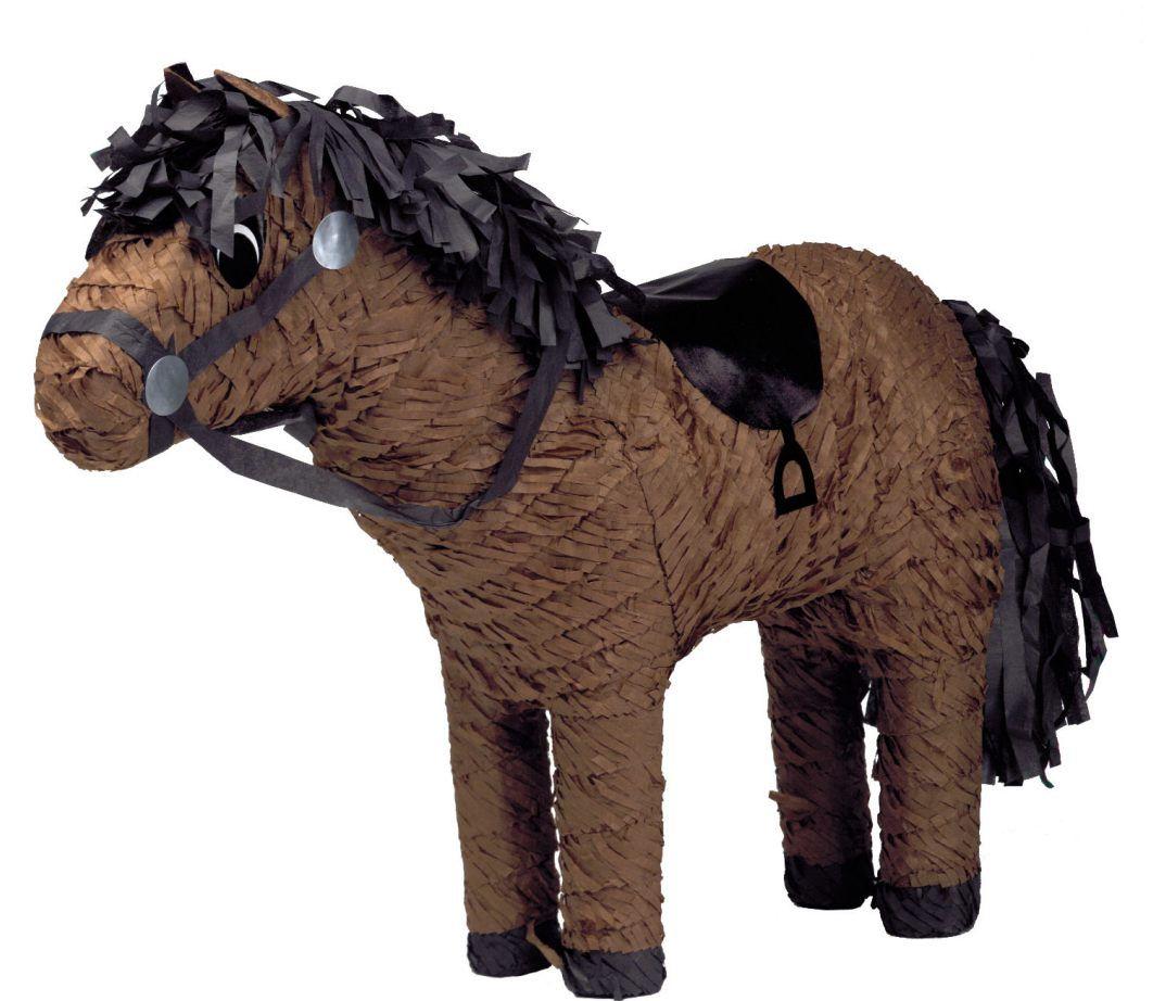 pinata pferd something to celebrate pinterest pferde kindergeburtstag spiele und spiel. Black Bedroom Furniture Sets. Home Design Ideas