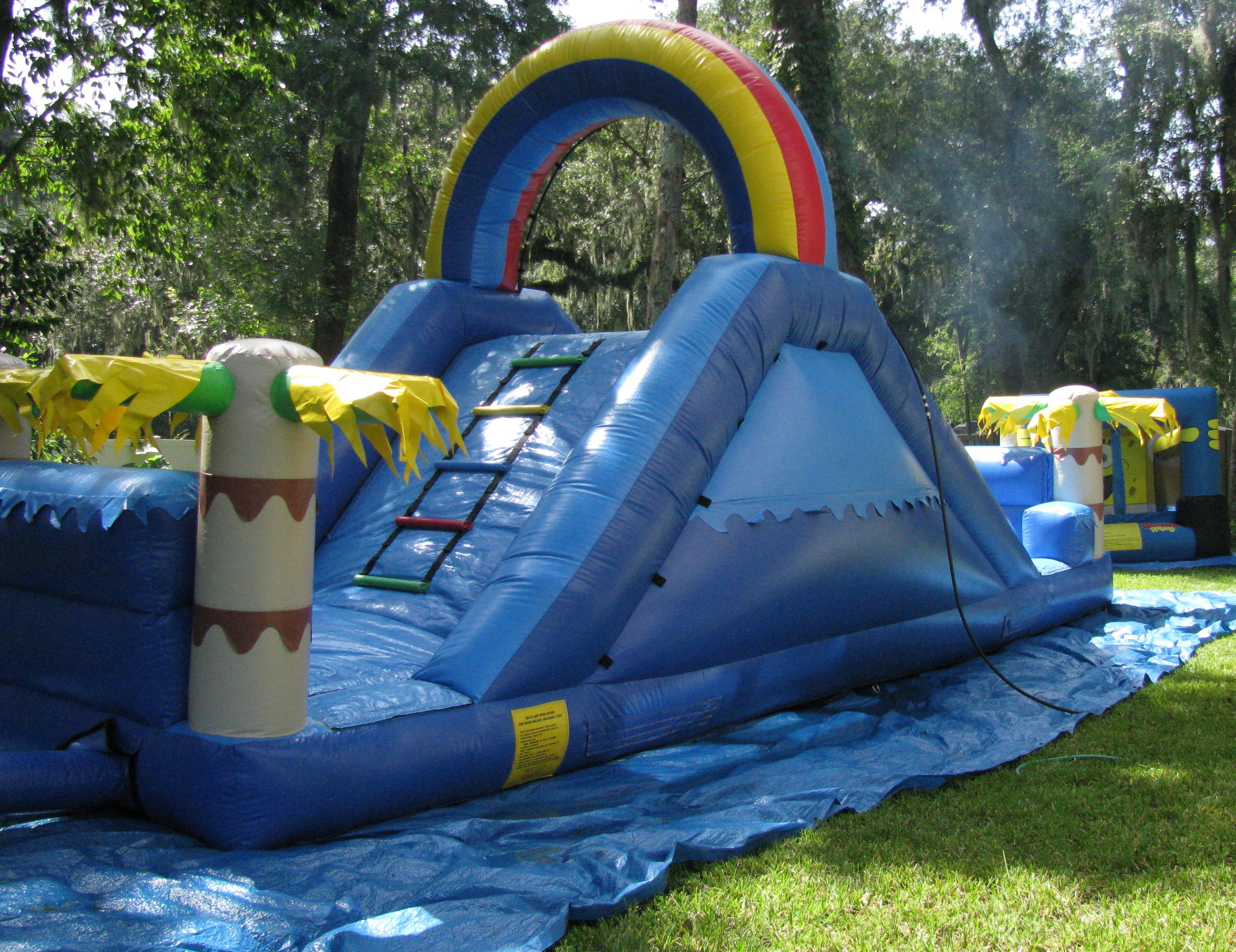 Bounce house rentals tampa with images bounce house