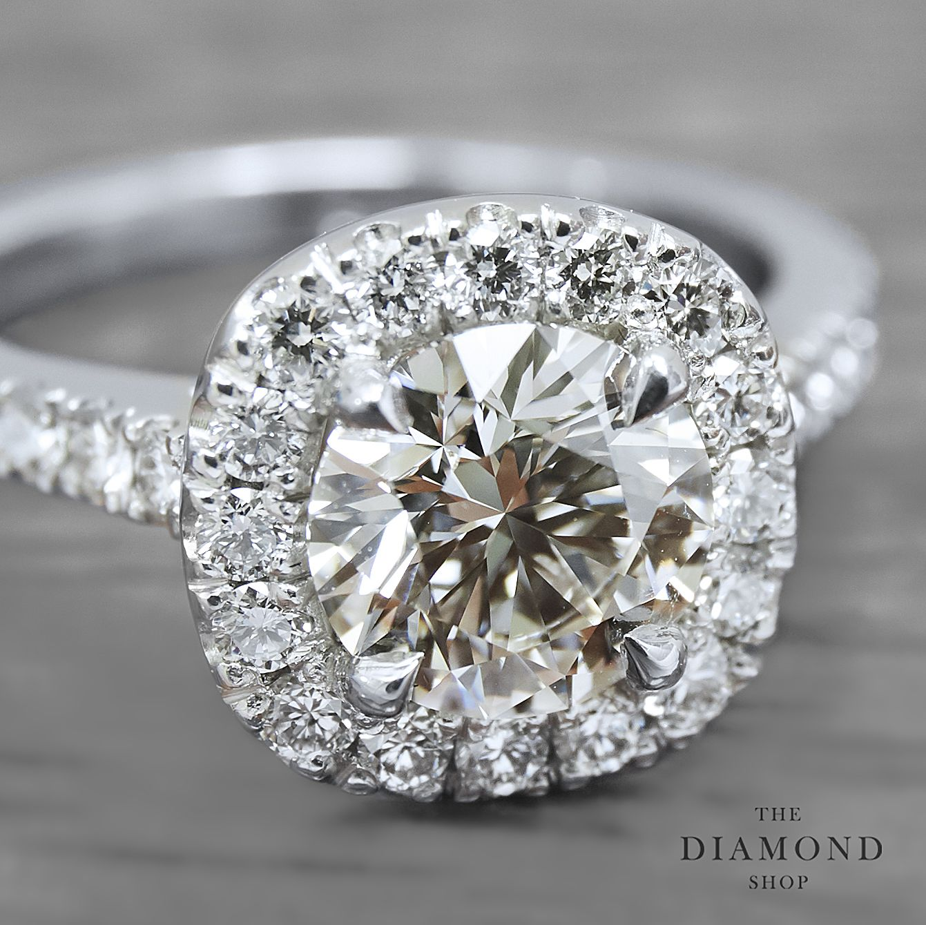 For a very special someone. 💍 Shop engagement rings