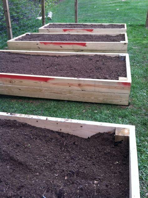 Garden Bed Ideas Garden Bed Edging Ideas Raised Bed 640 x 480