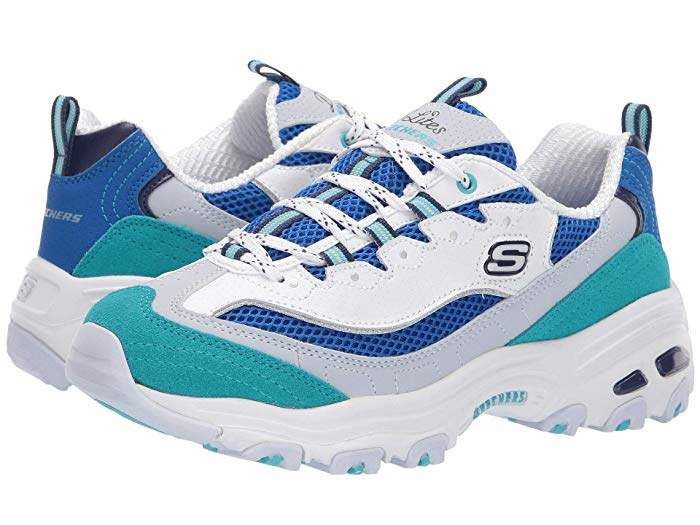 Skechers D'Lite Second Change   Products in 2019