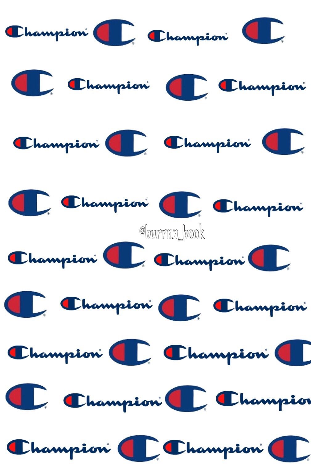 Champion Wallpaper Burrnn Book Funny Iphone Wallpaper