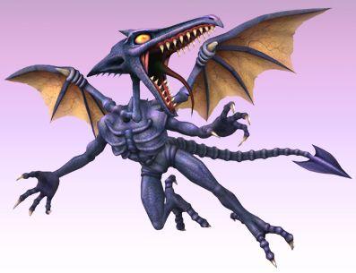 Ridley - Metroid