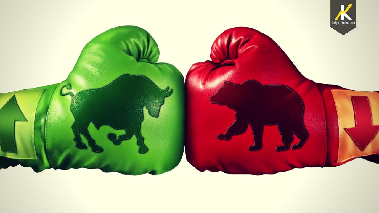 Bitcoin Bulls Announces New Targets 4,400! Trading