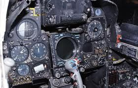 Raaf Mirage Iiio Cockpit My Office Cockpit Mirage Neptune