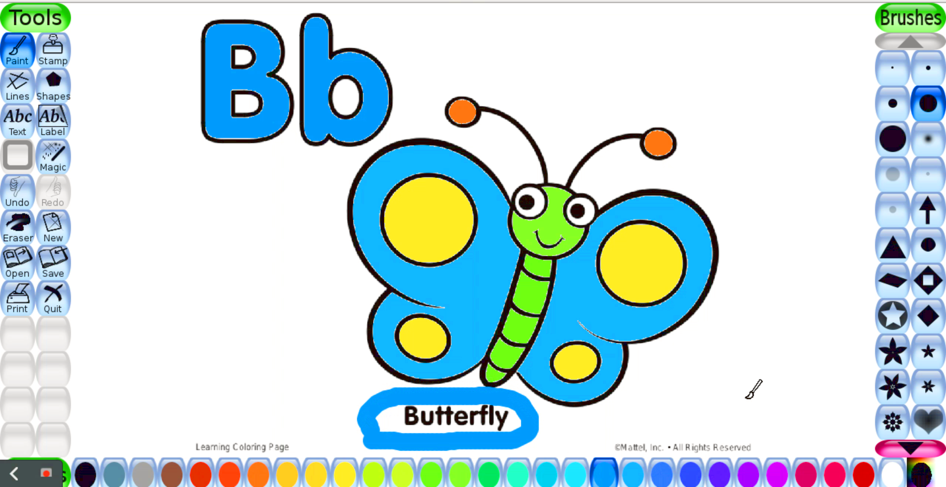 Abc Coloring Pages Alphabet Coloring Pages For Kids Alphabet Letter B Butterfly Coloring Pages For Kids Abc Coloring Pages Alphabet For Kids Abc Coloring