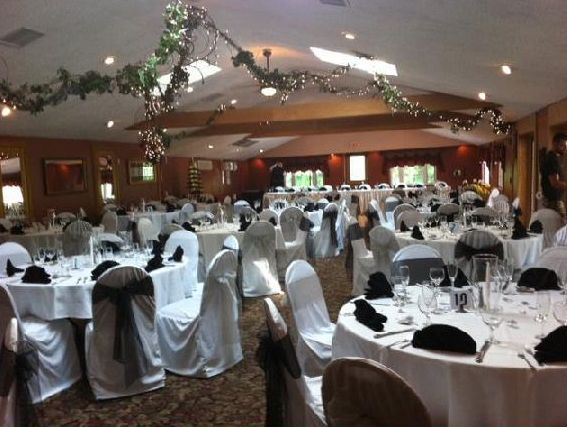 Find Wedding Venues Rochester Ny At Radisson Hotel New Rochelle Dinosaur Bbq Hampton Inn Broadway The Beach And Glendoveers Banquet Hall