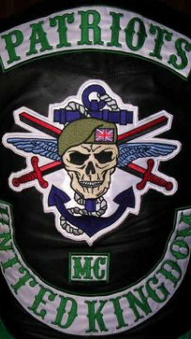 Patriots MC UK
