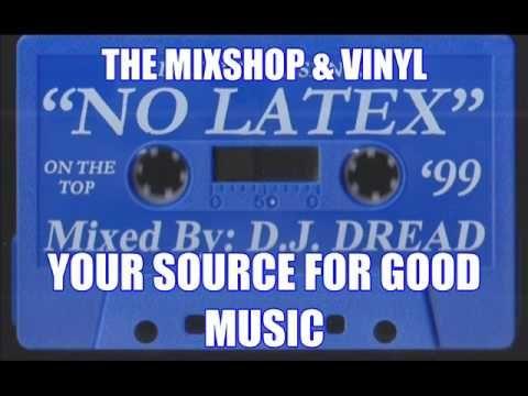 No Latex DJ Dread Old School RnB Slow Jams Mixtape