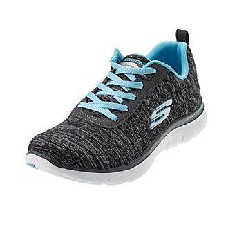 """Skechers® Women's """"Flex Appeal 2.0"""" Training Sneakers"""