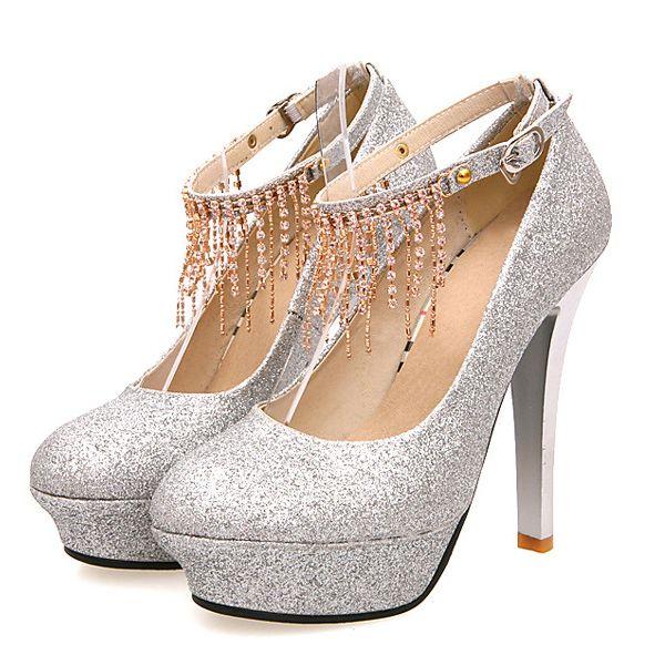 1000  images about Shoes :) on Pinterest   Platform pumps Pump