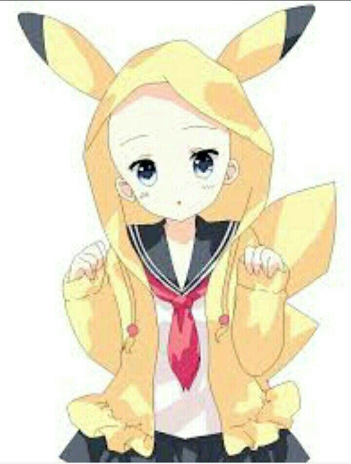 Pikachu A Coisa Mais Fofa Do Mumdo Tutoriais De Desenho Anime Como Desenhar Manga Arte Anime