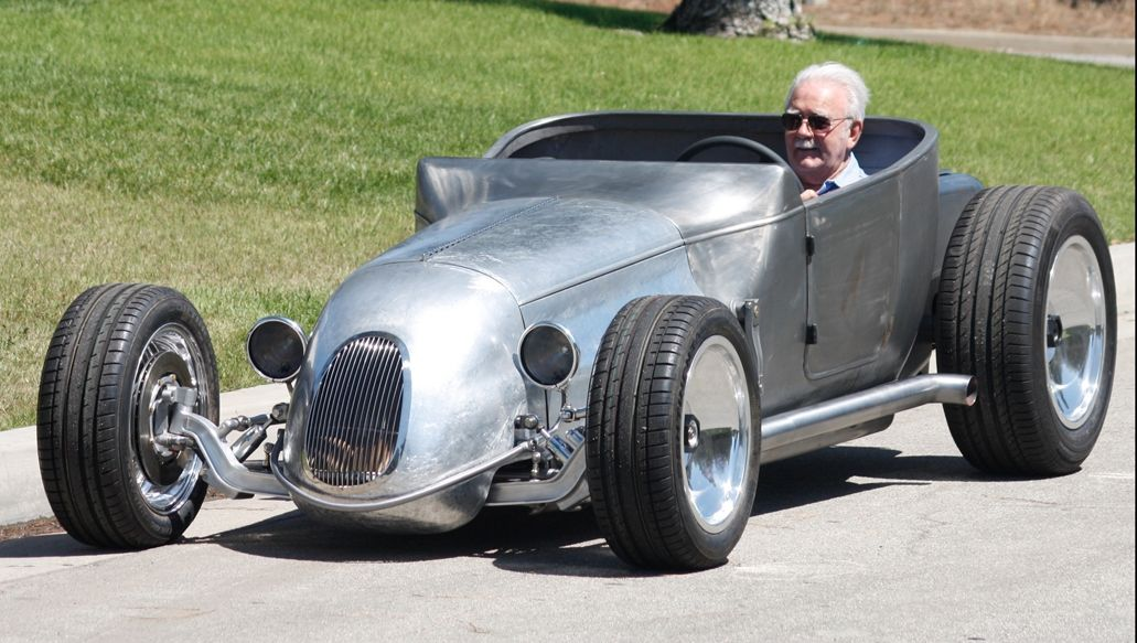1923 Track T Roadster, nice metalwork... | Interesting and/or ...