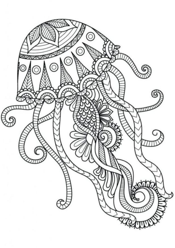 Animal Mandala Coloring Pages Mandalas Coloring Pages Kostenlose Erwachsenen Malvorlagen Ausmalbilder Malbuch Vorlagen