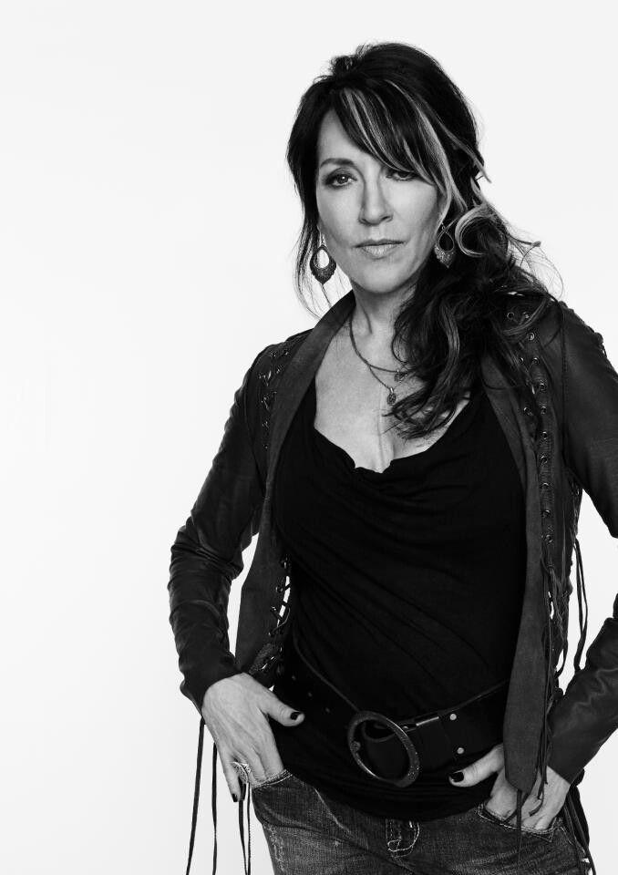 Katy Segal bad-ass and fabulous