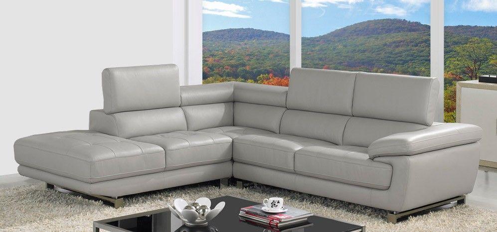 Valencia Corner Taupe Grey H8587lhf Grey Leather Corner Sofa Leather Corner Sofa Corner Sofa Design