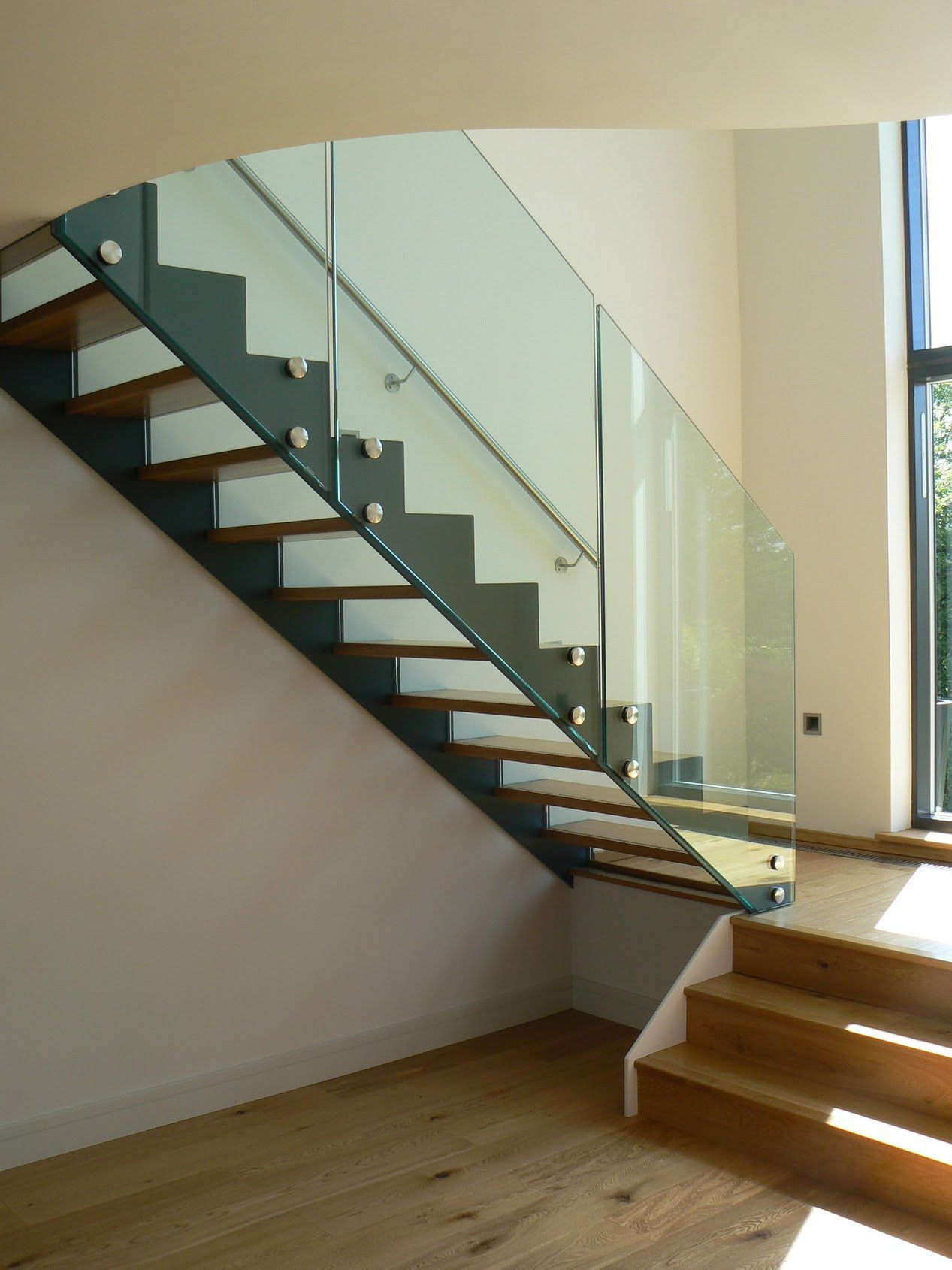 Creating Random Stair and stair railing in Revit Architecture & Creating Random Stair and stair railing in Revit Architecture ...