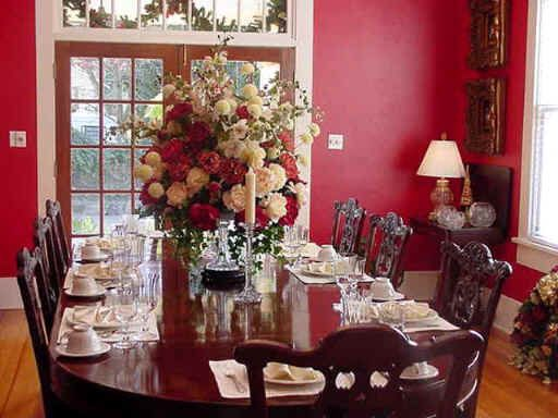 Red Dining Room Google Image Result For Http2Bpblogspot Classy Red Dining Rooms Inspiration