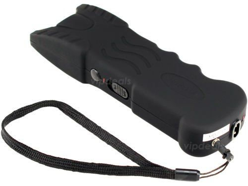 EBAY:  Two VIPERTEK Stun Guns to Keep You Safe & Ship FREE:  Flashlight ($11.98): http://ebay.to/2mbVnUH  Safety Pin Strap ($12.98): http://ebay.to/2me5FUa  #ad
