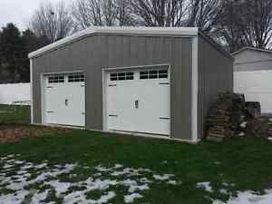 Steel Buildings Ontario >> Steel Buildings Complete D I Y Packages London Ontario Image