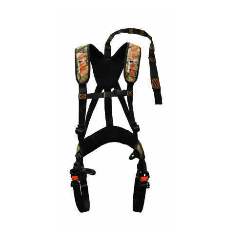Big Game Ez On Ironhide Hunting Tree Stand Basic Safety