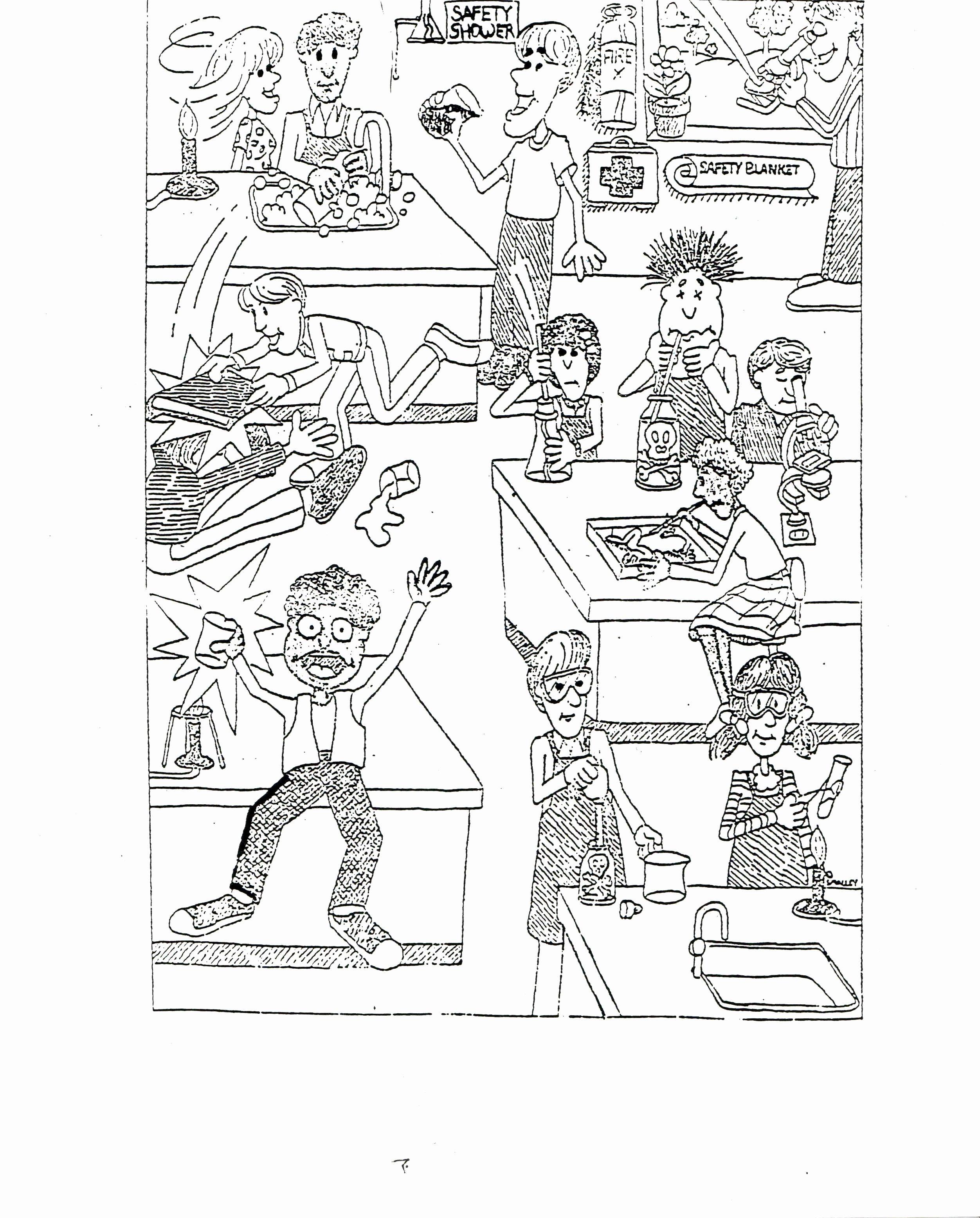 Lab Safety Worksheet Fresh Mrfarmersclass Licensed