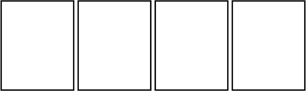 blank-comic-strip-4-panels Explore - blank pamphlet template word