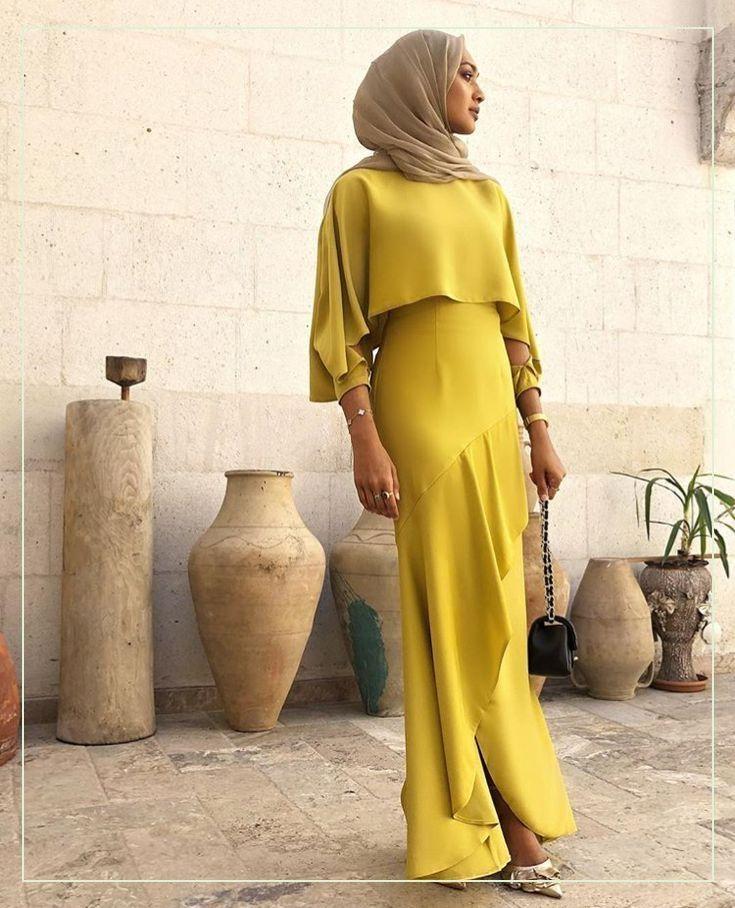 Abaya Fashion 32787 hijab mode #modestfashion