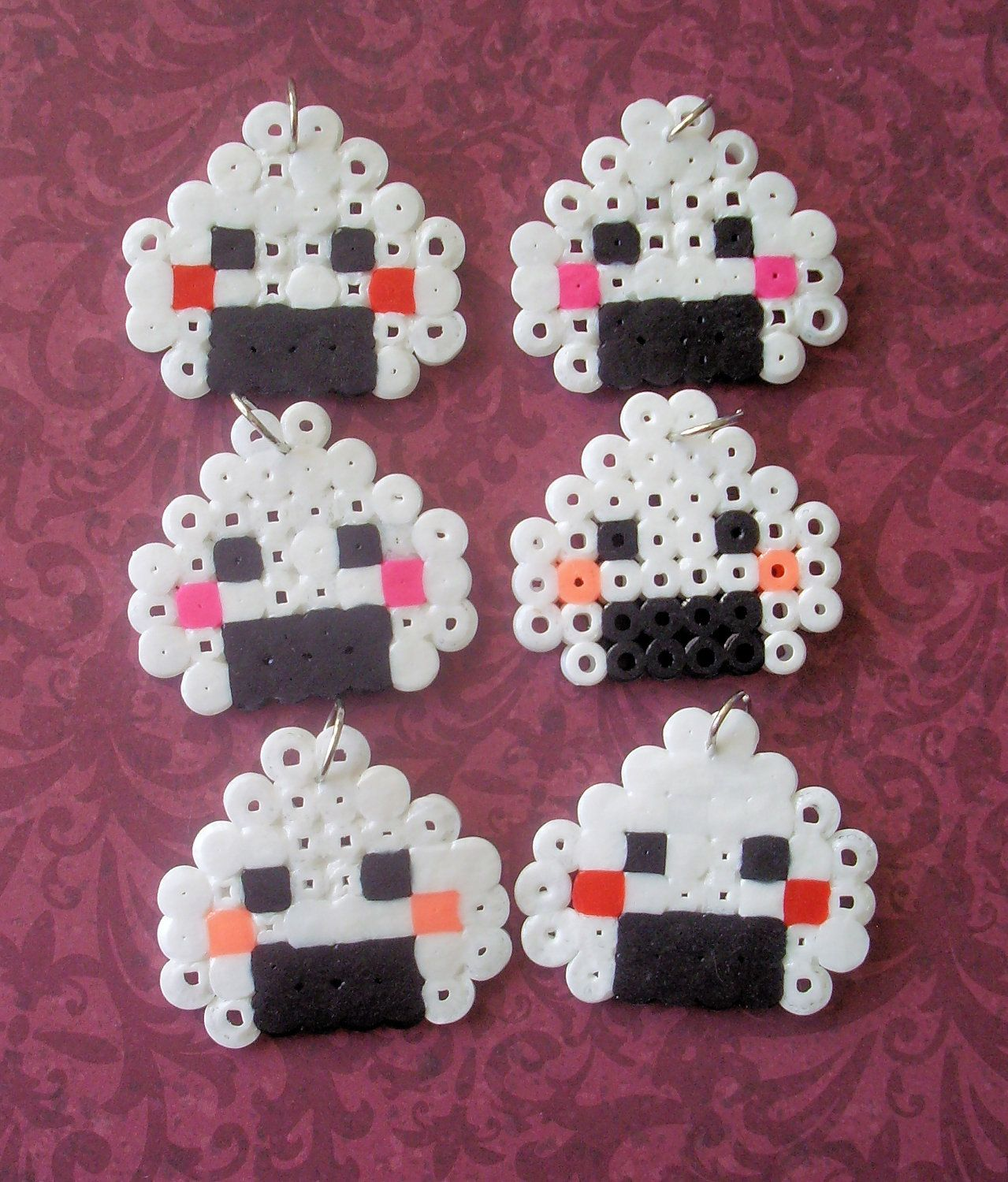 kawaii hama beads - Google Search | Hama Beads | Hama ...