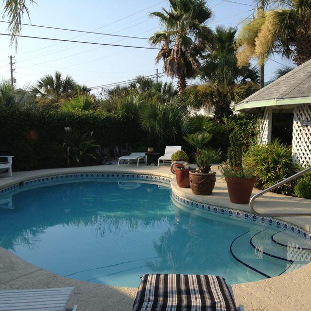 Private Oasis In Panama City Beach Florida Casa De Playa