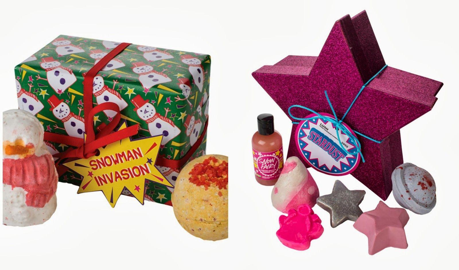 lush Christmas sets   Lush Christmas Gift Sets 2013   christmas 2015 ...
